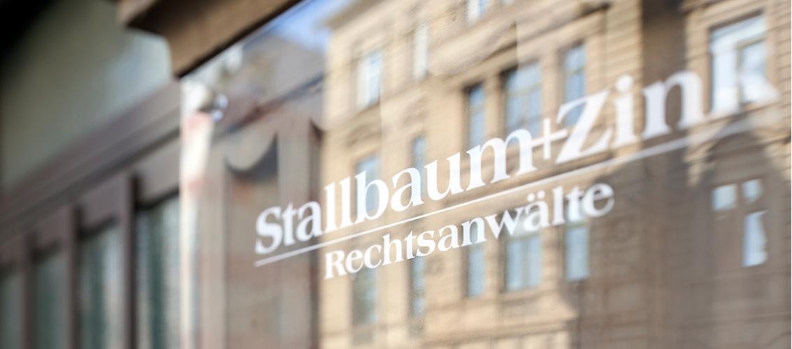 Stallbaum + Zink - Rechtsanwälte