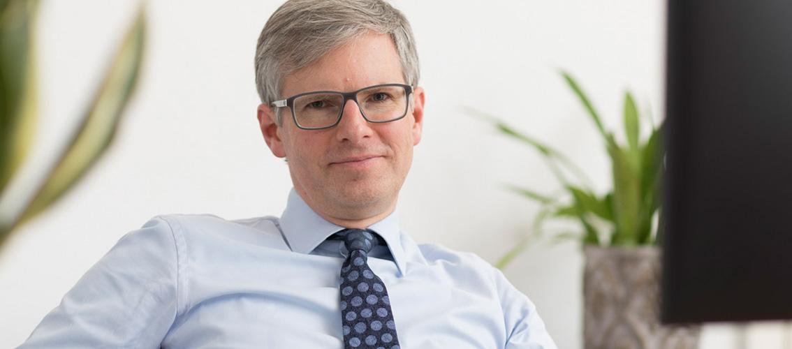 Tobias Zink - Fachanwalt für Familienrecht Stuttgart